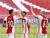 Flink gewijzigd Ajax herpakt zich tegen Heerenveen en tankt vertrouwen voor bezoek van Liverpool