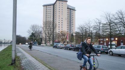 Woontorens Watersportbaan krijgen een wijkhuis