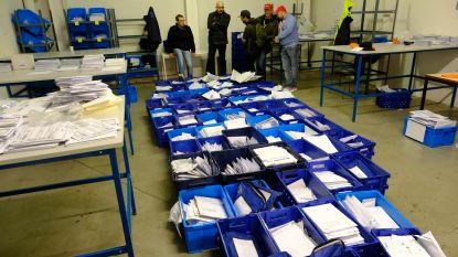 """Weer staking bij TBC Post: """"Nog 15.000 brieven sorteren met 7 man"""""""