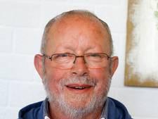 Zilveren Waalbrugspeld voor Piet Schiltmans
