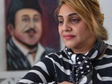 Docu verborgen schatten kunstenaar Swifterbant op tv: 'Toch maar mooi geflikt'
