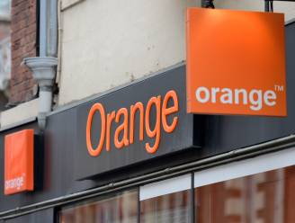 Internetabonnement Orange kost 40 euro per maand