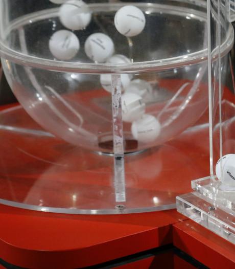 KNVB vergist zich: 33 in plaats van 32 clubs over in bekertoernooi district Oost