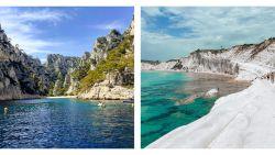 Zon, zee en idyllisch strand: 5 van de mooiste verborgen parels in Europa om bij weg te dromen