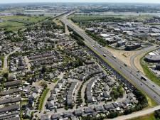 Eén voor één de A2 op bij Waardenburg en meer carpoolplaatsen: het wapen tegen sluipverkeer en files