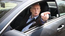 """Michel Verschueren (89) nadat zoon Michael aan de kant werd geschoven bij Anderlecht: """"Dit is geen klap"""""""