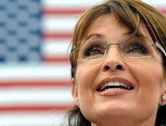 """Palin: """"Obama bevriend met terroristen"""""""