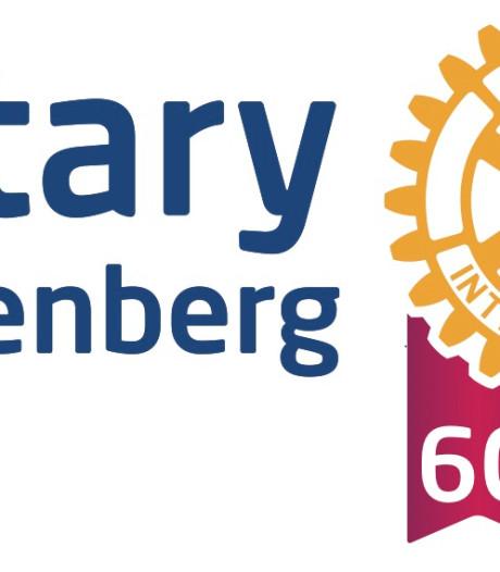 Rotary Hardenberg viert diamanten feest met Duitse vrienden èn jubileumprijs voor maatschappelijke initiatieven