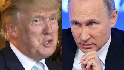 Russische aandelenmarkten stevig in het rood na aankondiging Amerikaanse sancties voor vergiftiging spion