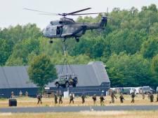 Luchtmachtdagen: 'Fijn feestje met een paar kleine vlekjes'
