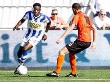 FC Lienden trekt aan kortste eind na zinderende slotfase