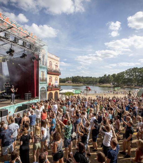 Duizenden bezoekers, maar toch gaat stekker uit deze Twentse festivals