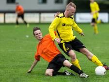 Historische zege voor SV Ruwaard: Osse club wint na drie jaar weer een voetbalwedstrijd