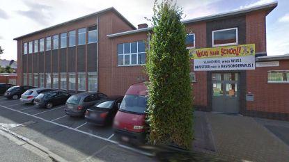 Twee leerkrachten Centrumschool besmet met Covid-19: school twee dagen dicht voor ontsmetting
