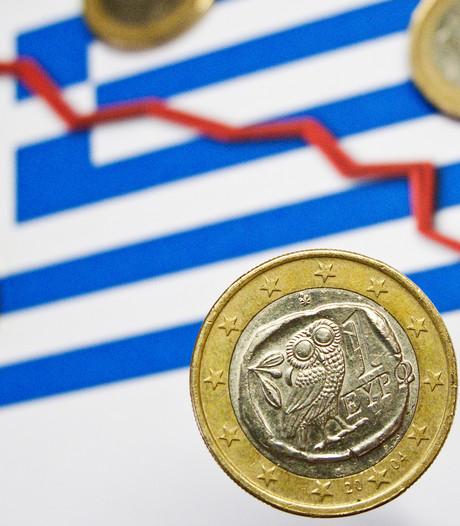 Griekenland mag van het strafbankje af