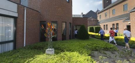 Corona sloeg keihard toe in hospice in Wijbosch
