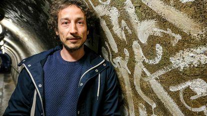 Riolenmuseum neemt duik in wereld van wc-graffiti