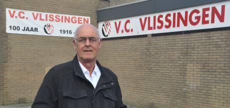 Als het aan De Visser ligt, laat VC Vlissingen de zondagtak vallen