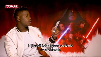 """Krijgt prins Laurent een rol in Star Wars? """"Hij houdt ervan planeten te vernietigen, zeker weten!"""""""