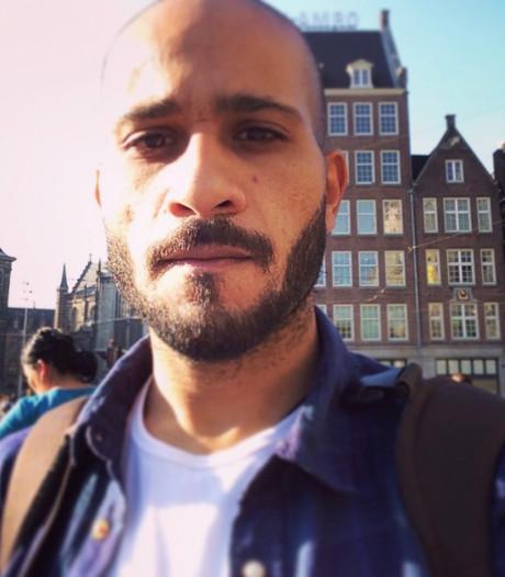 Oud-student Rami Sidky vrijgelaten uit Egyptische cel na UvA-handtekeningenactie