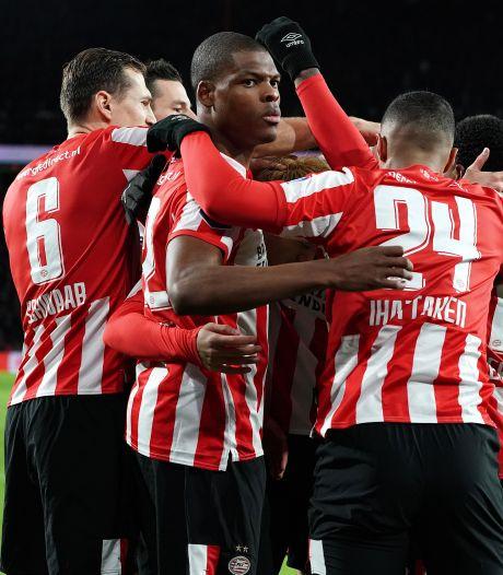 PSV heeft het Philips Stadion even harder nodig dan ooit