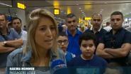"""Passagiers van Air Maroc zitten al meer dan 45 uur vast op Zaventem: """"Is dit nog een land waar de mensenrechten gerespecteerd worden?"""""""