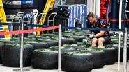 F1-teams unaniem akkoord: in 2020 dezelfde banden als het voorbije seizoen