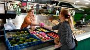 Woensdagmarkt en Boerenmarkt Aalter starten weer op, maar wel op parking Aard