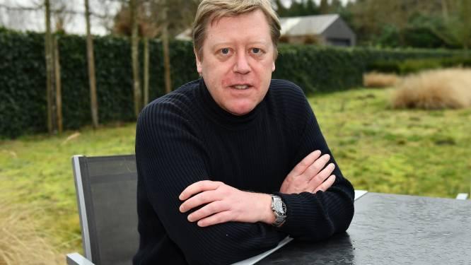 """Stopzetting competitie is domper voor neofiet SC Duffel, maar voorzitter Denis Raveschot blijft ambitieus: """"Volgend seizoen nieuwe promotiepoging"""""""