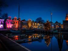 Lichtfestival Blokzijl spektakel zorgt voor adembenemende foto's