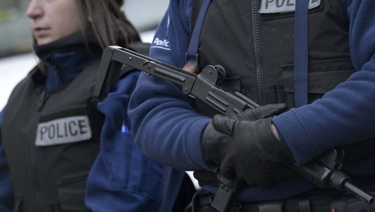 Het federale parket communiceert bewust niet over al haar acties tegen terroristen. De raid tegen de bende uit Verviers vormde hierop een uitzondering.