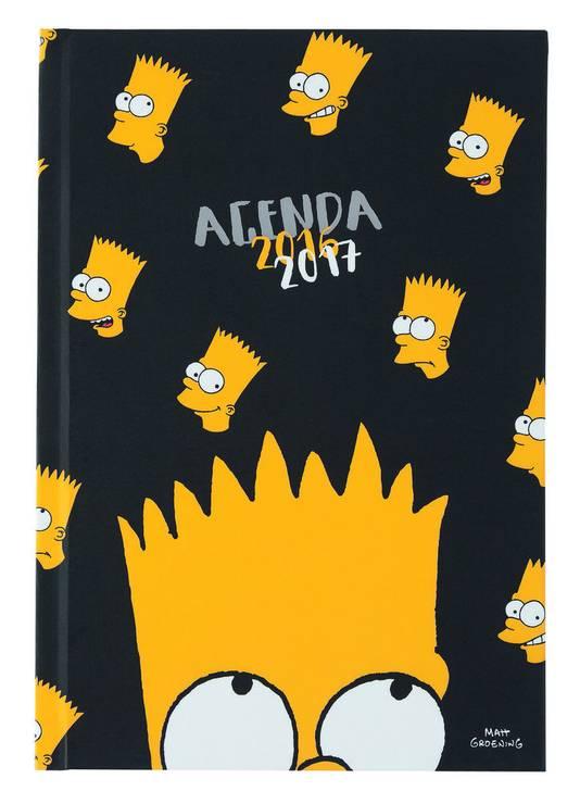 Een van de nieuwe agenda's