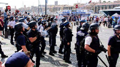 Zes jaar Oekraïense cel voor Fransman die aanslagen wilde plegen tijdens EK2016