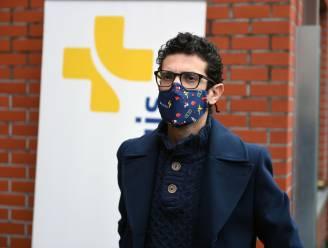 """Leuvens burgemeester Mohamed Ridouani (sp.a): """"Evident om maatregelen sneller in te voeren maar onderwijs ontbreekt"""""""
