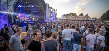 Festival Dak d'r Af verplaatst datum vanwege Zwarte Cross