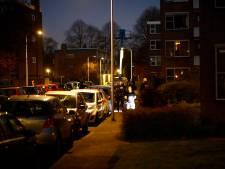 Schietpartij in Zwolle blijkt iemand die over auto loopt