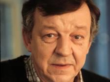 Acteur Gaston van Erven (75) overleden