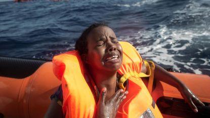 Slechts 13.000 plaatsen voor 227.000 wachtende vluchtelingen
