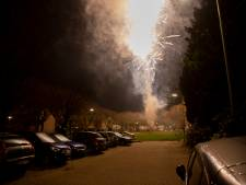 Samenscholingsverbod in hele gemeente Roosendaal in strijd tegen vuurwerk: 'Wij zijn klaar voor vanavond'