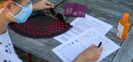 """Le coronavirus ne dissuade pas les Belges: 208.000 voyageurs ont déjà rempli le """"formulaire de retour"""""""