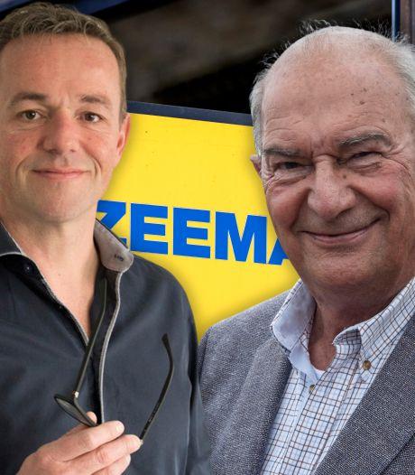 'Het meest bijzondere aan Jan Zeeman? De meeste mensen horen alleen, maar hij luisterde ook echt'