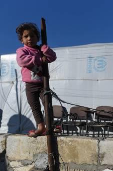L'État devra aider dix enfants de Belges partis combattre en Syrie à rentrer