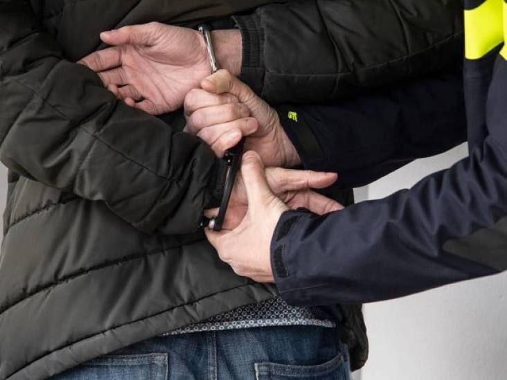 Doorgeladen vuurwapen met munitie gevonden in woning aan Orgelplein in Eindhoven