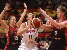 Emma Meesseman et Julie Allemand dans les 12 de leur équipe pour jouer la saison WNBA