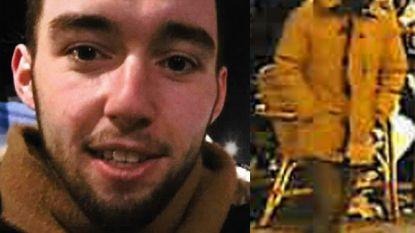 Federale politie verspreidt opsporingsbericht vermiste Max Meijer (23)