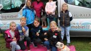 Jongeren maken kennis met de wereld van volwassenen tijdens Roefeldag