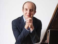 Meesterpianist Gavrylyuk musiceert magisch