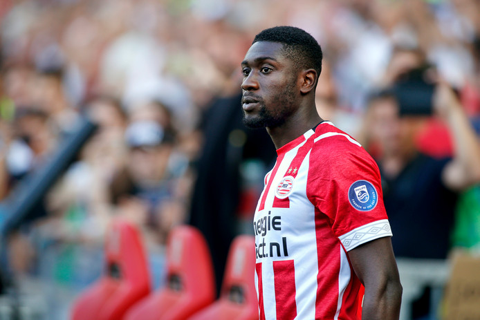 Derrick Luckassen is momenteel in Berlijn.