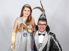 Vader en dochter heersen over Winssen