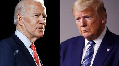 Nog vijf maanden tot presidentsverkiezingen: Biden vergroot voorsprong op Trump in de peilingen
